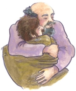Loving Father